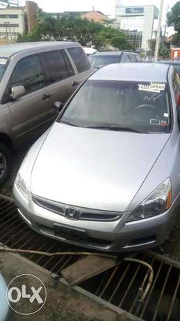 Clean Honda accord Festac Town - image 1