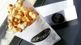 Pop corn for events