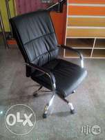 AK Leather Office Chair