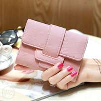 Leather Wallets for Her