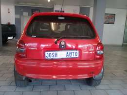 USED 2002 Opel corsa lite 1.6 3dr