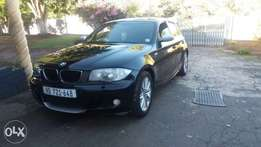BMW 1Series Msport