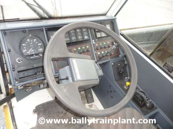 PPM 350 Att All Terrain Crane - 1999 - image 7