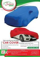 Car cover, all weather, tailor made, all types of cars