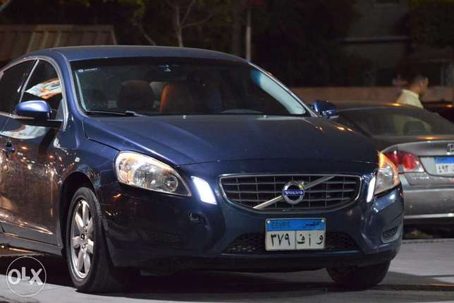Volvo S60 plus turbo