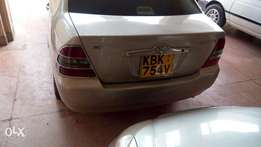 Very clean Toyota nze automatic accident free