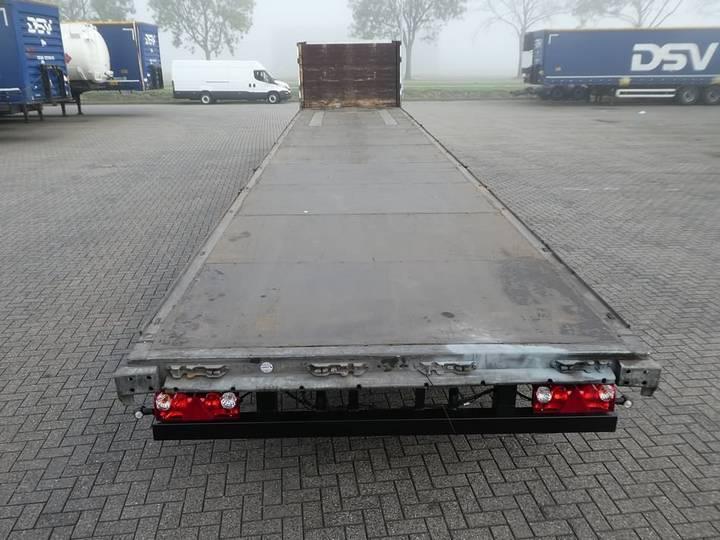 Schmitz Cargobull MEGA 3 AXLE DISC 435/45r19.5 - 2012 - image 6