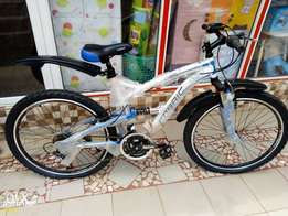 Newland sports bicycle