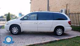 Chrysler Grand Voyager 3.3 Limited A/T