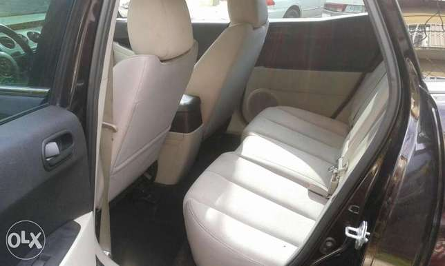 Toks lag cleared 07 Mazda Cx-7 for N2.9M Ikeja - image 5
