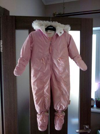 Комбинезоны размер 80 на 1 год  200 грн. - Одяг для дівчаток Одеса ... 2cb78a447b563