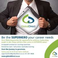Looking for an exciting OPPORTUNITY?
