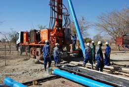 Water and Borehole Drilling Service affordable price