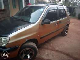 Toyota Raum Available