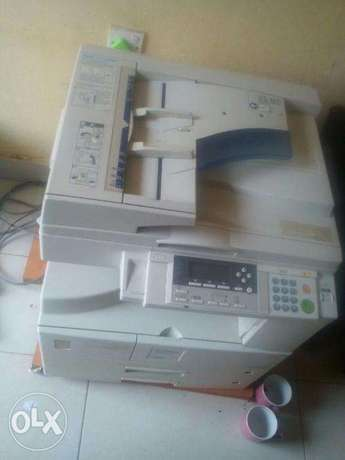 Clear and clear photocopy machine special offer Nairobi CBD - image 2
