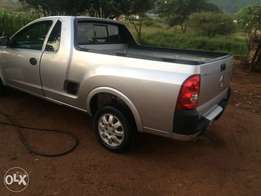 2007 Opel corsa utility for sale.