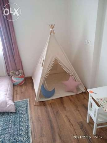 tent for indoor and outdoor