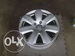 """Audi A4 16"""" mags x4 for SALE!"""