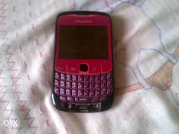 blackberry 8520 for sale