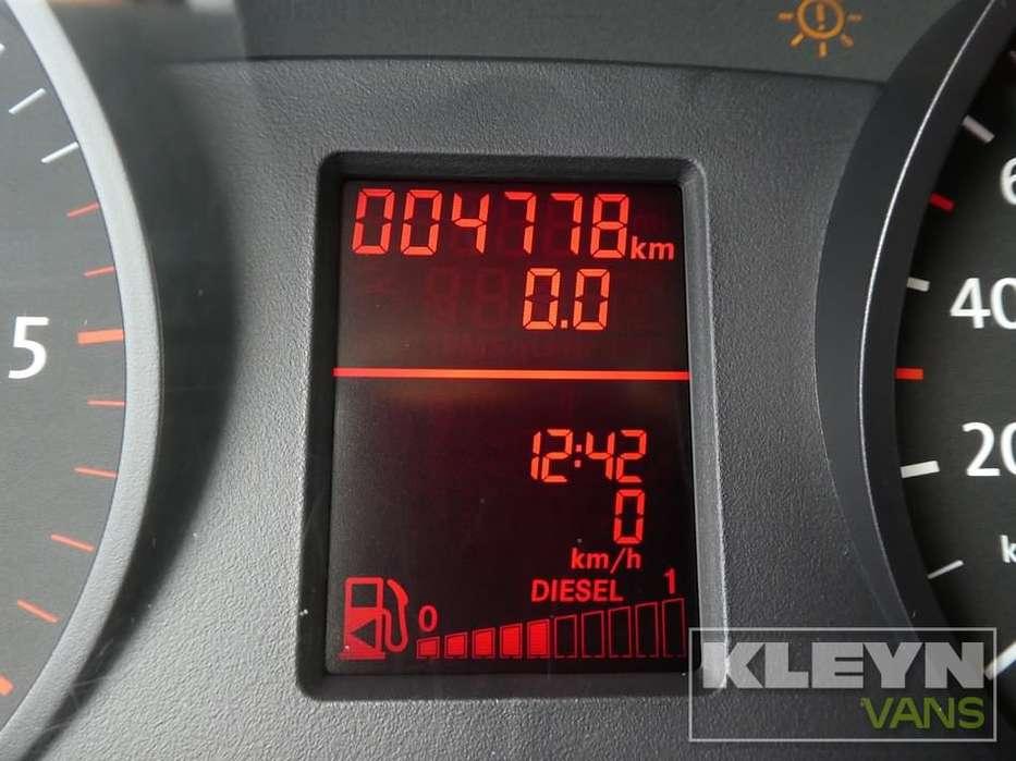 Volkswagen CRAFTER 50 2.0 TDI ac 136 pk orgineel s - 2014 - image 11