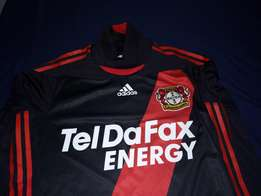 Bayer Leverkusen Football Home Jersey 2010/2011