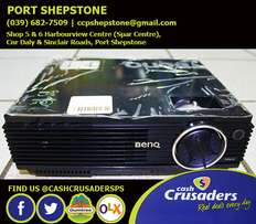 Digital Projector with 6 Months Warranty