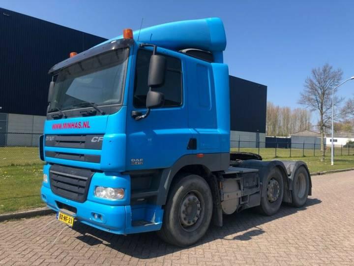 DAF 85 FTG - 2010