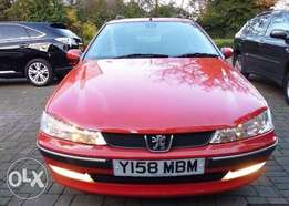 Peugeot 406 for sale wagon