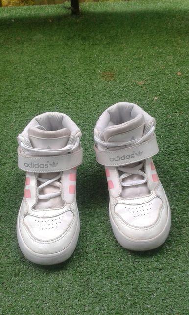 Buty Adidas. Rozmiar 25,5