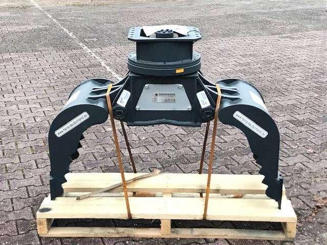 Hammer GPR250   250KG   3 ~ 7 T   Sorteergrijper   NEW - 2018