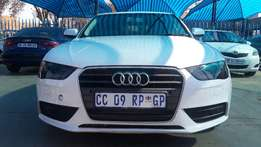 2012 Audi A4 Available for Sale