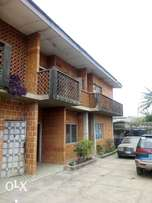 3bedroom flat at Adex, Iwo road, Ibadan