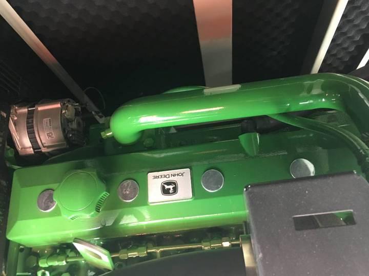John Deere 6068TF220 - 132 kVA - DPX-15605-S - 2019 - image 13