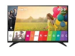 LG 43 inch Smart Full HD LED TV