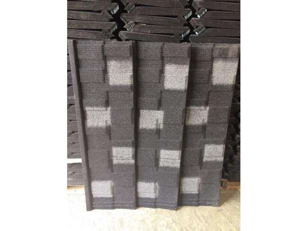 Docherich roofing sheet have the advantage of long service life shingl Lagos - image 1