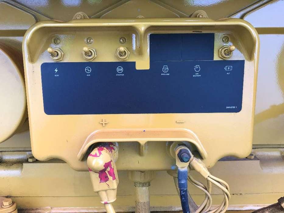 Caterpillar 3516B - 2.250 kVA Generator - DPX-25033 - 2014 - image 19