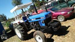 Newholland 3630