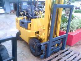 Hyster 2T Fork Lift