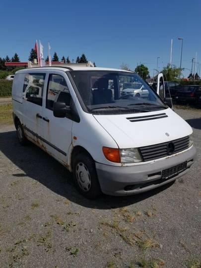 Mercedes-Benz Vito 110 - 2001