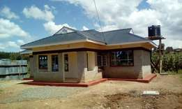 2 Bedroom House- Eldoret
