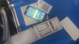 Clean (just Like New with complete accesories) Samsung Galaxy S6 Edge