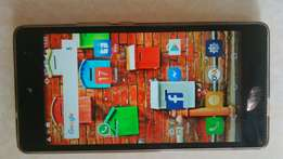 Mobil cell Android