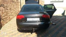A4 2.0 TDI (B7) For sale