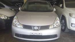 Nissan wingroad available in stock