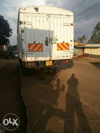 Fuso selling as it goes on warking Gigiri - image 4