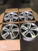 "20"" RangeRover Rims FOR SALE! R12,500"