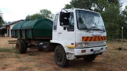 10 000 Litre Hino Water Tanker for Sale