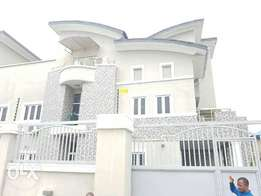 5bedrooms, 2sitting rooms duplex for rent
