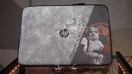 brand new hp pavilion 15 starwars edition in shop with 1yr warranty