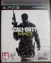 Call Of Duty - Modern Warfare 3 for PS3